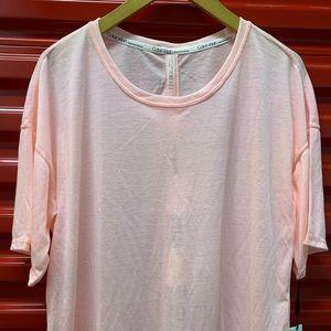 Calvin Klein T Shirt Top L